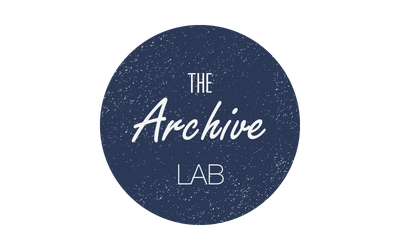 The Archive Lab logo